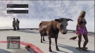 Gta 5 Mod Menu Usb BypassBan [Xbox/One/Ps3/4