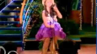 Justin Bieber & Debby Ryan Replay