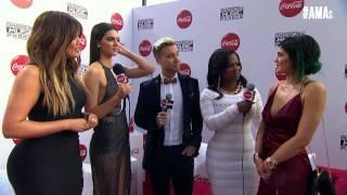 Khloe Kardashian, Kendall & Kylie Jenner Red Carpet
