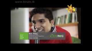 Oyata Seethalada (Honey Bunny Sinhala) - Dushan Jayatilaka