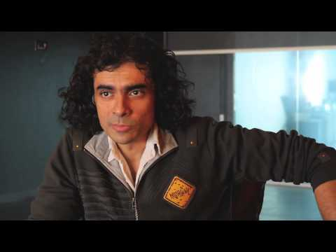 Imtiaz Ali on Om Dar Ba Dar