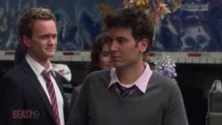 'How I Met Your Mother' - Ted Mosby Is a Slut view on youtube.com tube online.
