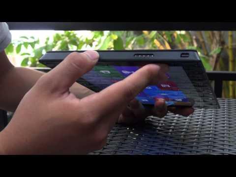 Những tính năng nhỏ và hữu ích của Xperia Z1