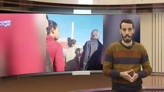 بالفيديو..كواليس وتفاصيل جنازة ضحايا فاجعة حي بلفيدير بالبيضاء   |   خبر اليوم