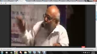 6-Dec-2013 Bahujan Mukti Party Rally At Mumbai V L