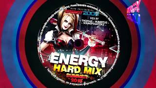 Energy Hard Mix Summer 2018