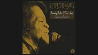 James Brown - I'll Go Crazy (1960)