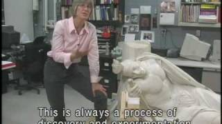 picture of Sculpture Conservator