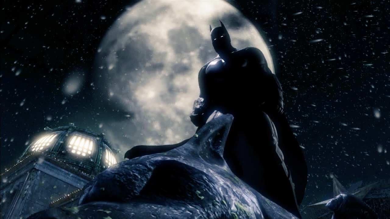 """Batman: Arkham Origins - """"Personal Mission"""" (Launch Trailer)"""