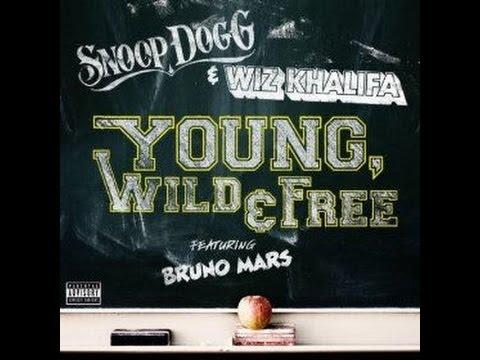 Wiz Khalifa & Snoop Dogg - Young, Wild And Free Subtitulado en Español Video