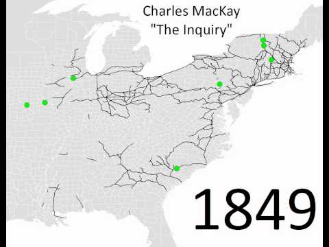 "The Spread of Charles MacKay's Poem ""The Inquiry"" in Antebellum Newspapers"