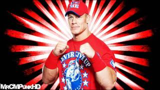 "WWE:John Cena Theme ""My Time Is Now"" [CD Quality"