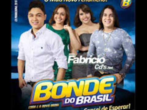 BONDE DO BRASIL FEITO PALHAÇO