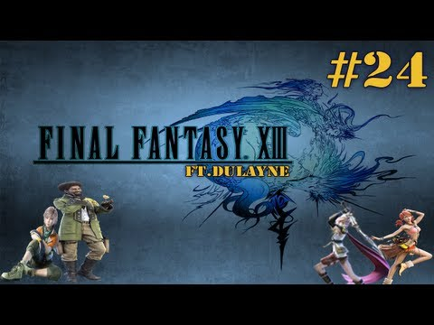 Lets Play Final Fantasy - Walkthrough Part 24