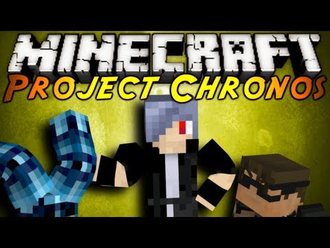 Minecraft: Project Chronos Part 5