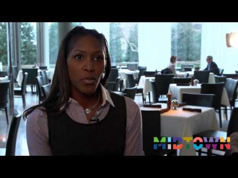 Denise Quarles - City of Atlanta - Sustainability and Midtown Atlanta's Eco District