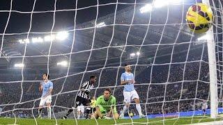 Lazio-Juventus 0-3   22/11/2014   Highlights