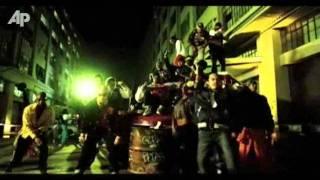 APNewsBreak: Chris Brown to Perform at Grammys