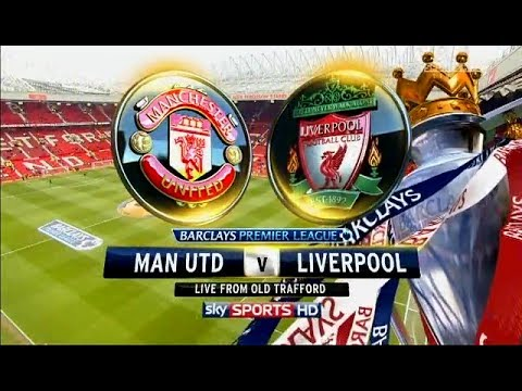 Manchester United vs Liverpool 0-3 Match Thoughts 16/03/14