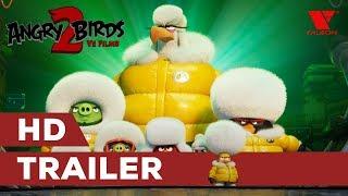 Angry Birds vo filme 2 - trailer na rozprávku