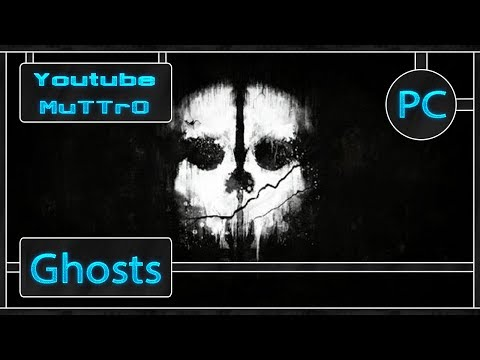 Call Of Duty Ghosts - PC - Bug - Lag - Travando