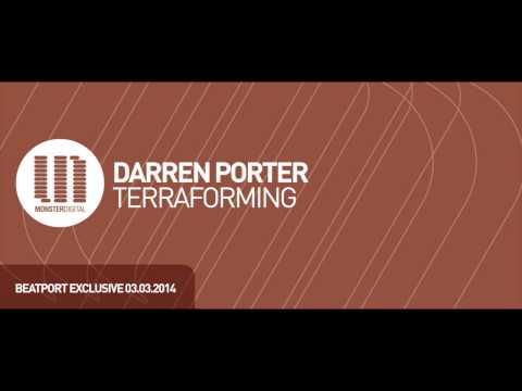 Darren Porter - Terraforming