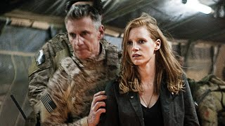 Zero Dark Thirty Official Trailer #2 (HD)
