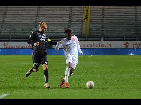 Copertina video Padova - FC Südtirol 0-1