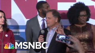 Can Conservatives 'Hold Their Nose' And Vote For Doug Jones? | Morning Joe | MSNBC