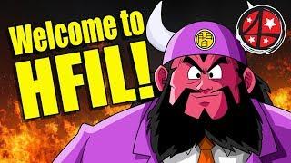 Dragon Ball Welcomes You to HFIL! - Anime 101
