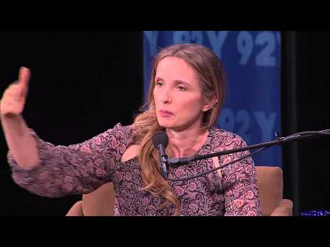 Reel Pieces with Annette Insdorf: Julie Delpy