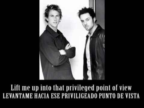 Gunning Down Romance Savage Garden traducida lyrics subs spanish inglés