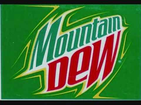 The Mountain Dew Song, The Mountain Dew Song by Kj-52