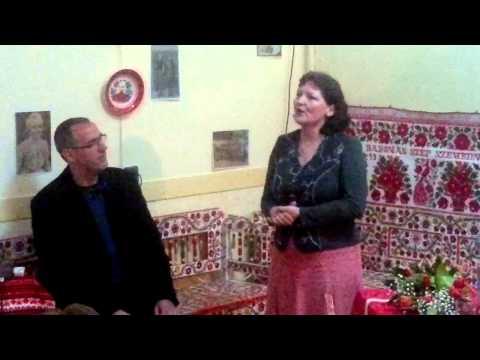 Cifra szoba Méráról - kiállítás megnyitó és előadás Ménfőcsanakon