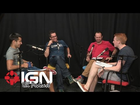 IGN UK Podcast #239: Christmas Comes Early