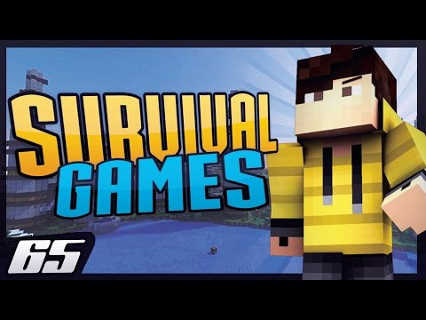 Survival Games w/ FanofWheels! | Game #65: KILLING SPREES