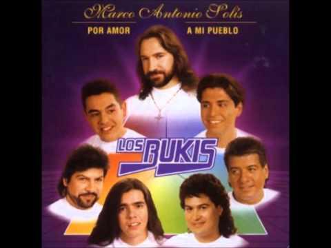 4. Bajo Los Ojos De Dios - Los Bukis