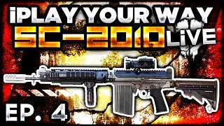 "CoD Ghosts SC-2010 DEADLY ACCURATE! ""iPlay Your Way"" EP"