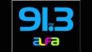 En Vivo-Alfa 91.3 (llamada) XD