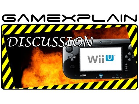 Is Nintendo in Trouble? Wii U Sales Discussion