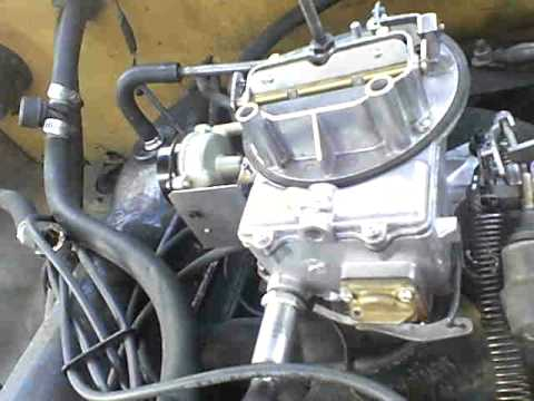 1982 cj7 engine diagram ford 360 2bbl carb 1974 4 speed 2 wheel drive youtube  ford 360 2bbl carb 1974 4 speed 2 wheel drive youtube