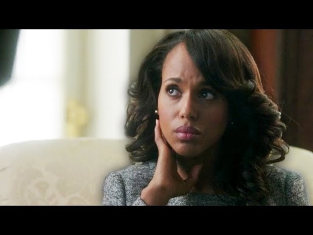 Scandal Season 3 Episode 13 - Top 3 Killer Moments