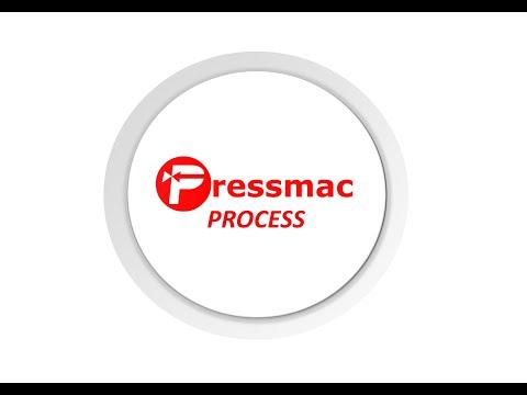 Pressmac process