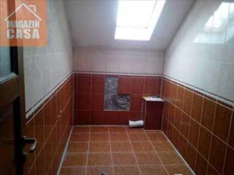 Constructii case la cheie Deva - Finisare casa la interior (tencuiala, sapa, parchet, gresie) 2014
