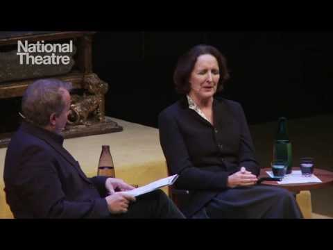 Fiona Shaw on playing Richard II in Deborah Warner's 1995 production