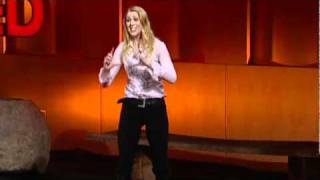 Ted Talks: Caroline Casey: Looking past Limits