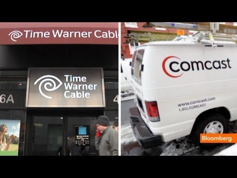 Comcast Agrees to Buy TWC, Now What Comes Next?