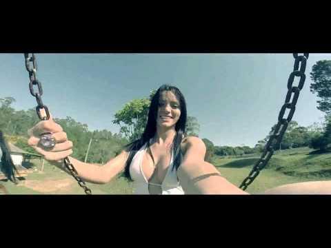 MC Filhão - Ui Piranha Agacha e Mama ( Clipe Oficial - HD ) Lançamento 2014
