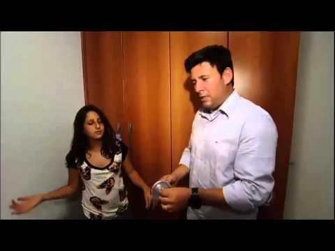 Entrevista com Rebeca Chamma