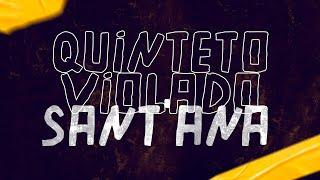 Clipe Sant'Ana do Quinteto Violado